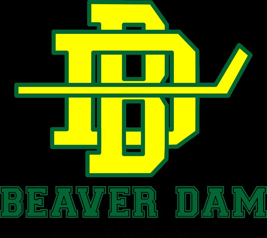 Beaver Dam Hockey Association logo